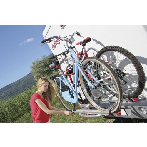Fiamma Carry Bike Pro C (Red) image 3